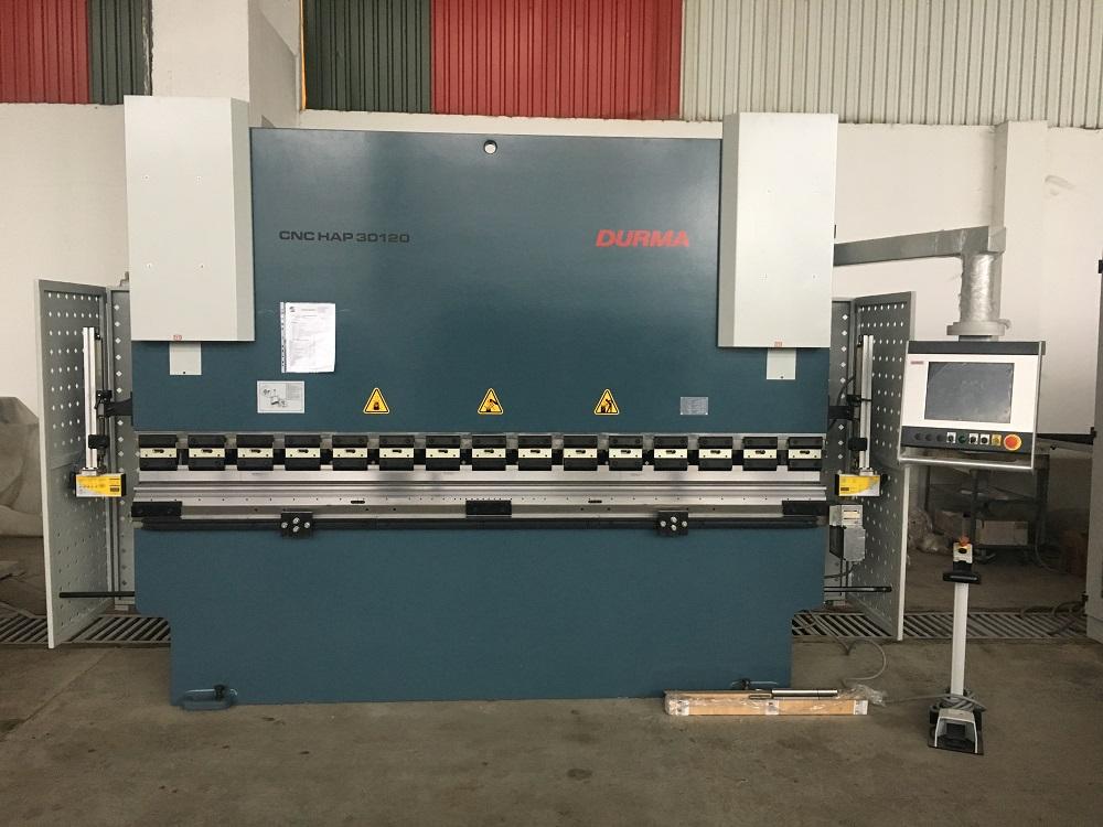 CNC HAP 30120