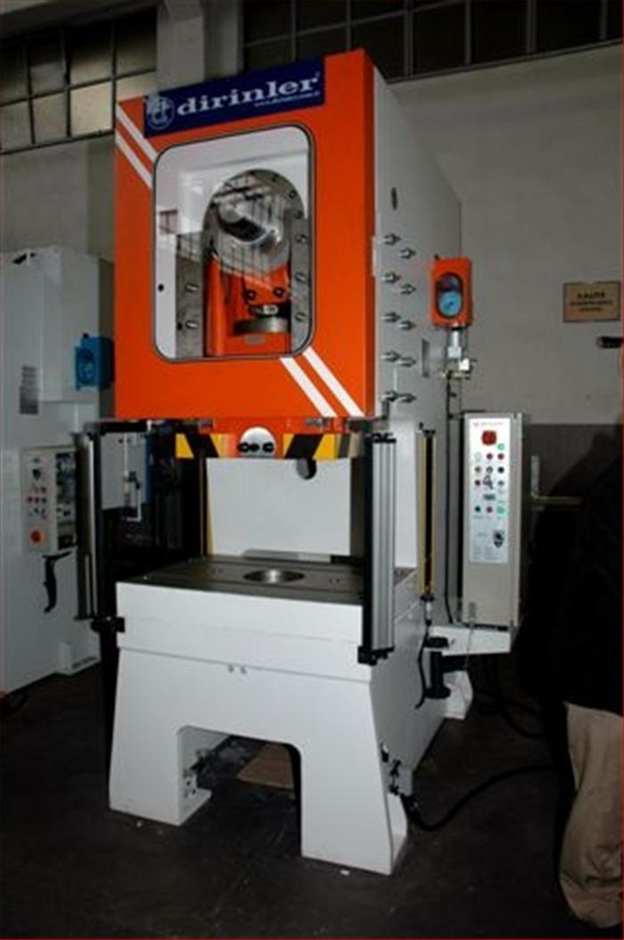 CDCS 1100 P81
