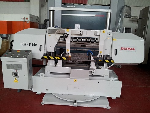 DCB-S 560